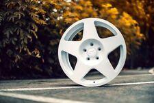 "fifteen52 Tarmac 18"" x 8.5"" 5x112 White ET45 alloys fit Audi RS3 11 - 15"
