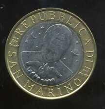 SAN MARIN  ITALY   1000 lire  2000