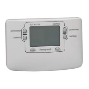 Honeywell ST9400C 7 Day 2Channel Central Heating/Hot Water Electronic Programmer