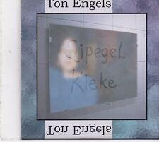 Ton Engels-Sjpegel Kieke cd single