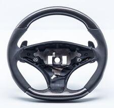 Mercedes W204 C63 AMG Performance Carbon Lenkrad steering wheel volant volante