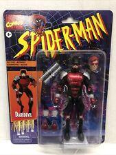 Marvel Legends Daredevil Spider-Man Retro Series