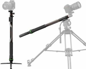 MOZA Slypod E Camera Slider Monopod Motorized Motion Sliders