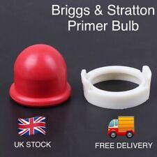 BRIGGS AND STRATTON PRIMER BULB 694394 FUEL PRIMER T3/6, 2 YEAR GUARANTEE ✅