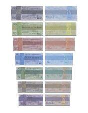 DDR DM Geldscheine, Forumscheck 0,50 Pf. bis 500 Mark,  TOP Reproduktion