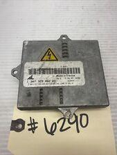 OEM AUDI BMW E46 E83 Mercedes CL S SL Xenon Ballast HID Bulb Control Unit Module