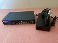 Juniper Srx210 Services Gateway (Srx210He2-Poe) with Power Supply