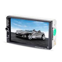 NEU 7'' HD Auto Bluetooth MP5 Player Stereo-Radio 1 DIN AUX / FM /USB/SD/MMC
