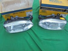 FIAT PALIO / SIENA Pair Of Lights Towing New