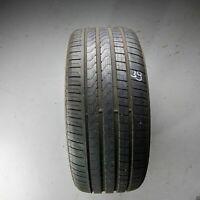 1x Pirelli Scorpion Verde  275/45 R20 110W DOT 4218 8,5 mm Sommerreifen