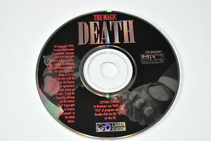 The Magic Death  (PC, 1993) Disc Only