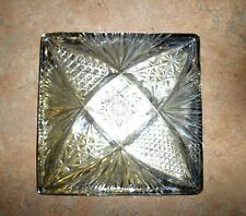 Yasemin Crystal Glass Tile