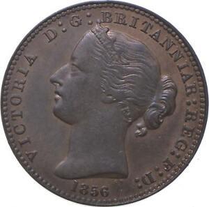 Better - 1856 Canadian Provinces 1 Penny Token - Nova Scotia - TC *603