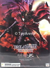 Dirge of Cerberus Final Fantasy VII Vincent Valentine Play Arts Kai Square Enix