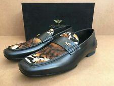Miguel Vieira Shoes - MV7164 - Modena Preto - Size: 43