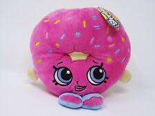 Moose Shopkins Stuffed Plush Bank - New - D'Lish Donut