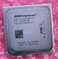 AMD Opteron 4274 HE (OS4274OFU8KGU)Eight-Core 2.5GHz/8M Socket C32 Processor CPU