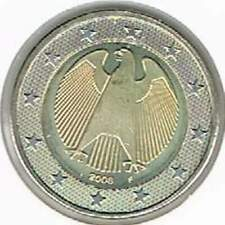Duitsland 2008 F UNC 2 euro : Standaard