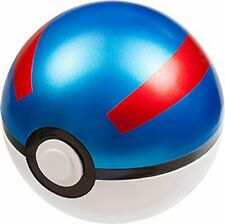 Pokemon Monster Collection Moncolle Poke Ball GREAT BALL TAKARA TOMY