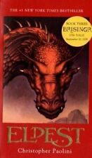 Eldest (The Inheritance Cycle) by Christopher Paolini