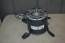 Genteq Furnace Blower Motor 5KCP39PGV115BS 3/4hp 115V