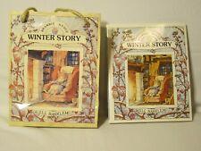 Royal Doulton Brambly Hedge Winter Story