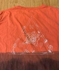 HUF Pyramid Dyed T-Shirt Size Men's Large