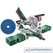 BOSCH PCM 8 S Kappsäge Gehrungssäge Zugsäge Paneelsäge 1200 Watt PCM 8S 216mm