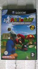 NINTENDO GAMECUBE GAME CUBE MARIO GOLF : TOADSTOOL TOUR ITA
