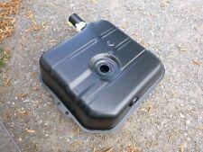 Land Rover Defender Kraftstofftank Metall ohne Halter und Dichtungen (art.521)