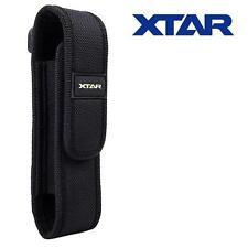 New XTAR Holster Pouch flashlight torch holster ( for D06, TZ20, B20, D26 )
