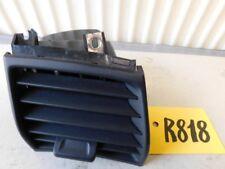 SL R129 Lufterdüse Armaturenbrett rechts schwarz 1298300254