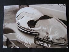 Photo Docshop Honda RS250 #38 Bobby Issazadhe (SWE) EK Road Races Assen 1987 #1