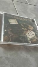 Europe-Bag of Bones CD