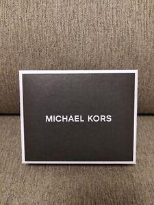 Michael Kors Men Wallet NIB