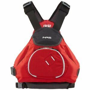 2020 NRS Ninja PFD Low-Profile Lifejacket