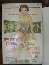 Party Girl: Robert Taylor, 1958, Item# 234