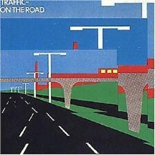 TRAFFIC - ON THE ROAD  CD  6 TRACKS  INTERNATIONAL POP & ROCK  NEW!