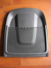 09-15 AUDI A4 S4 A5 S5 Front Left/Right Seat Back Panel 8T0881969 BLACK