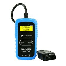 Auto Car OBD2 Code Reader Scanner Diagnostic Scan Tool Check Engine Light Fault