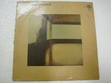 DIRE STRAITS sultans of swing rare LP RECORD INDIA error/misprint/mistake  EX