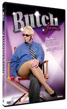 """DVD NEUF """"BUTCH JAMIE"""" FILM LESBIEN / MICHELLE EHLEN"""