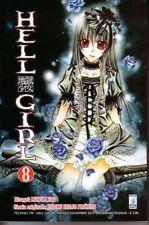 Hell Girl 8 - Techno 199 - Ed. Star Comics