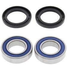 Front Wheel Bearings Fits BMW K1200S 2003 2004 2005 2006 2007 2008 S5H