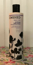 Cowshed - Lazy Cow - Soothing Body Lotion 10.15 Oz shed