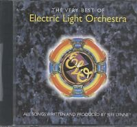 The Very Best of electric Light Orchestra CD