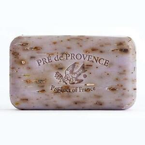 Pre' De Provence Artisanal French Soap Bar Enriched With 150 Gram, Lavender