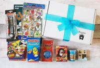 Boys Toy Gift Box Boys Kids Gift Set Ages 5-10