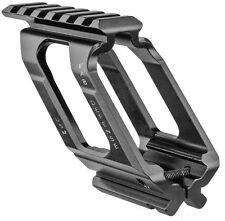 USM Fab Defense Universal Aluminum Picatinny Rail Scope Mount for Pistol Handgun