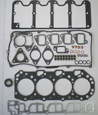 FOR ISUZU TROOPER BIGHORN OPEL VAUXHALL MONTEREY 3.0 DTi 4JX1 HEAD GASKET SET